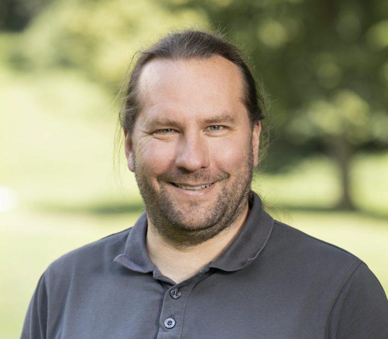 Marcel Giesswein